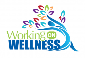 Working on Wellness Coalition logo